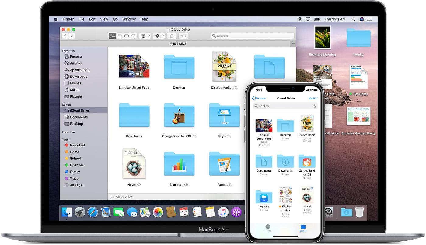 Transmite fisiere de la mobilul tau catre desktop sau invers!