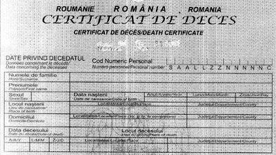 """Plan de morti la hectar – iata cum a fost lumea panicata cu morti pe banda rulanta. un document al cnscbt ordona ca toti infectatii cu coronavirus care au decedat sa fie declarati morti de coronavirus, chiar daca aveau cancer: """"decesul la un pacient confi"""