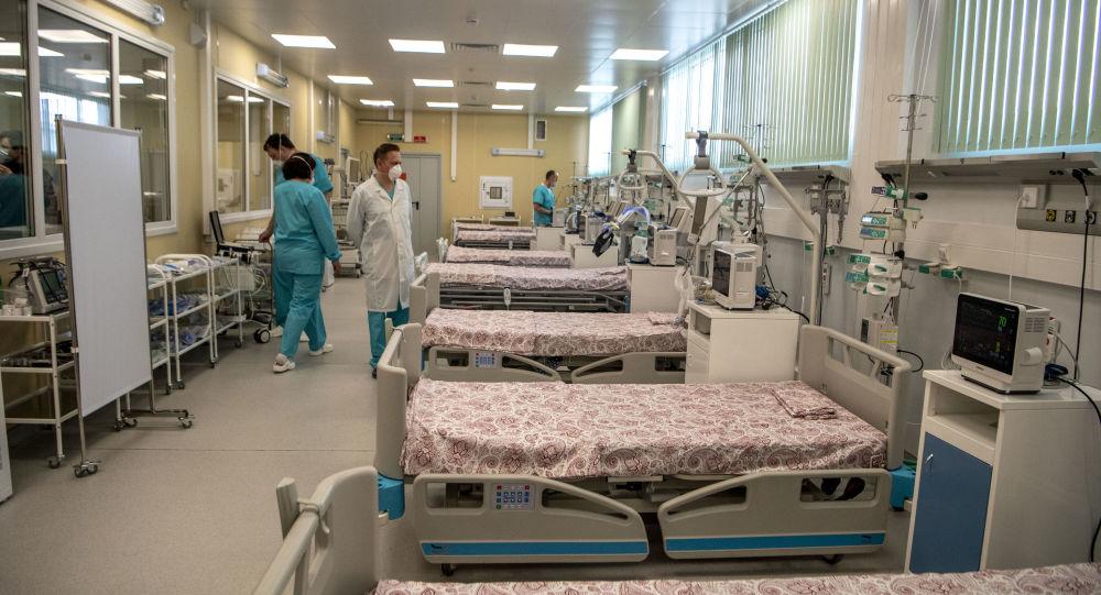 Coronavirus în Rusia: 10581 de cazuri noi în ultimele 24 de ore