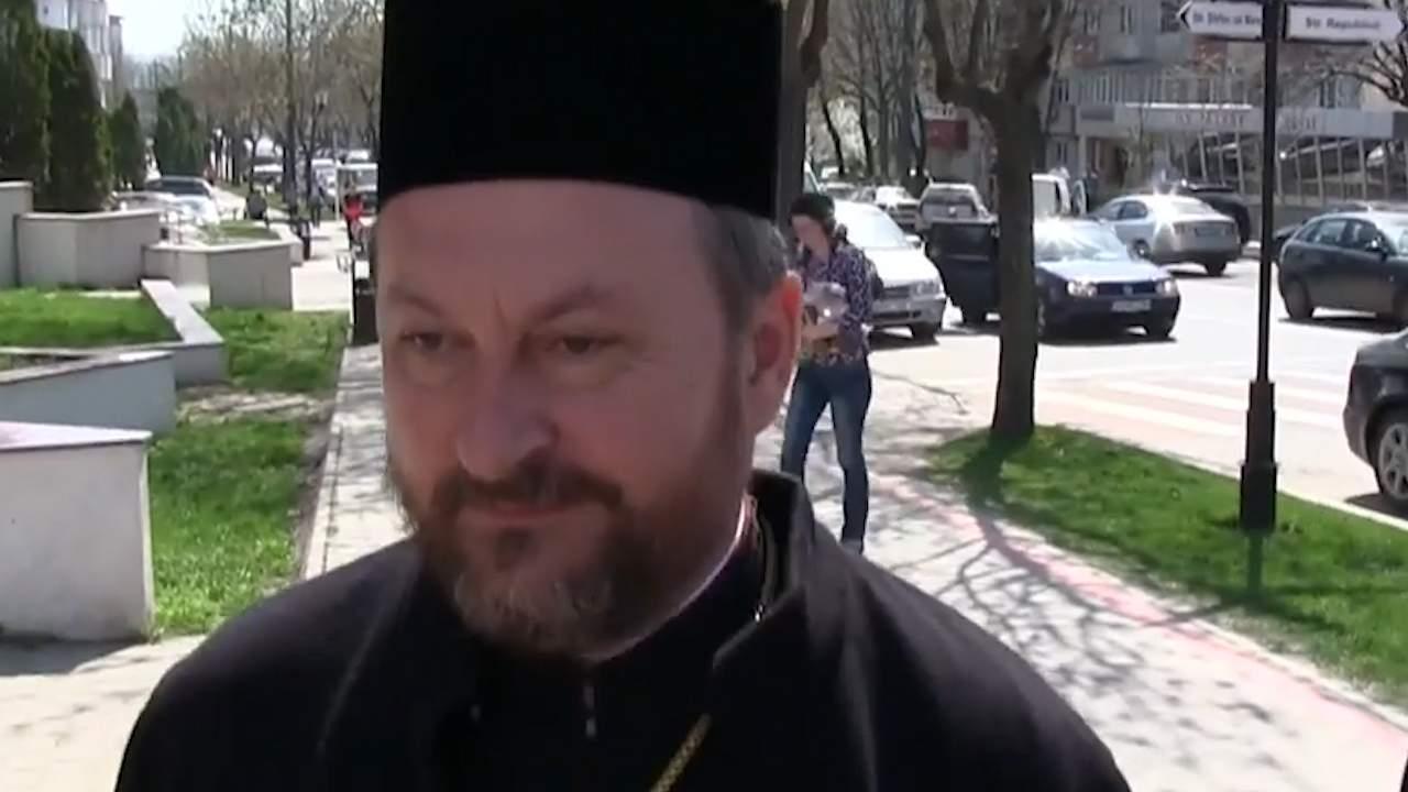 Fostul episcop de Huşi, Corneliu Onilă, arestat preventiv pentru 30 de zile. Ce acuzații grave i se aduc