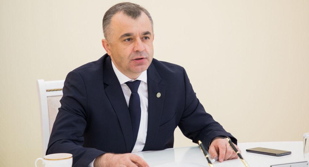 Premierul moldovean Ion Chicu a răspuns dur la criticile eurodeputatului Sigfried Mureşan