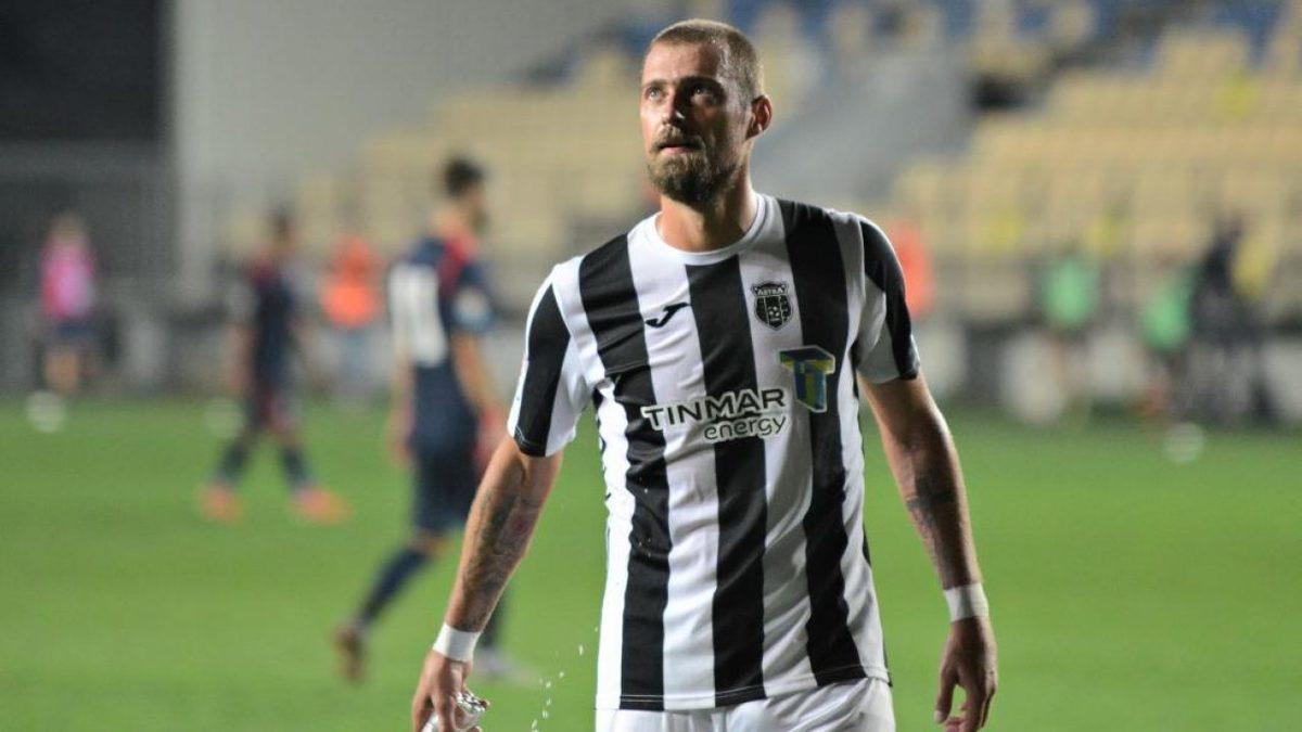 De ce și-a reziliat Gabi Tamaș contractul cu Astra. Motivul invocat de fotbalist