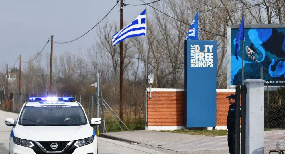 Avertisment pentru românii care călătoresc în Grecia: ce amenzi riscă