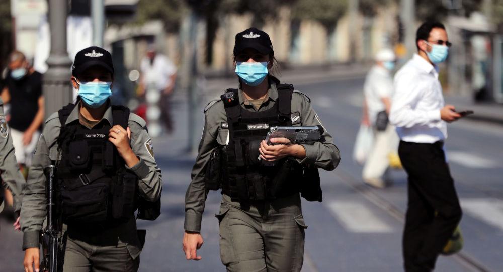 VIDEO Tel Aviv: Proteste împotriva măsurilor de carantină