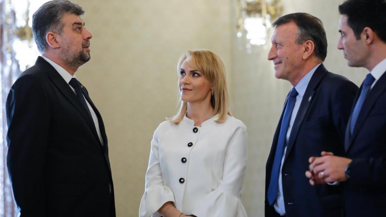 Cine va fi premierul României dacă PSD câștigă alegerile. Surpriză mare