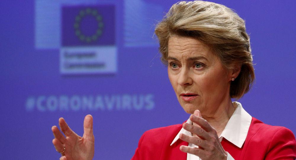 Critici pentru ecologia radicală a șefei Comisiei Europene