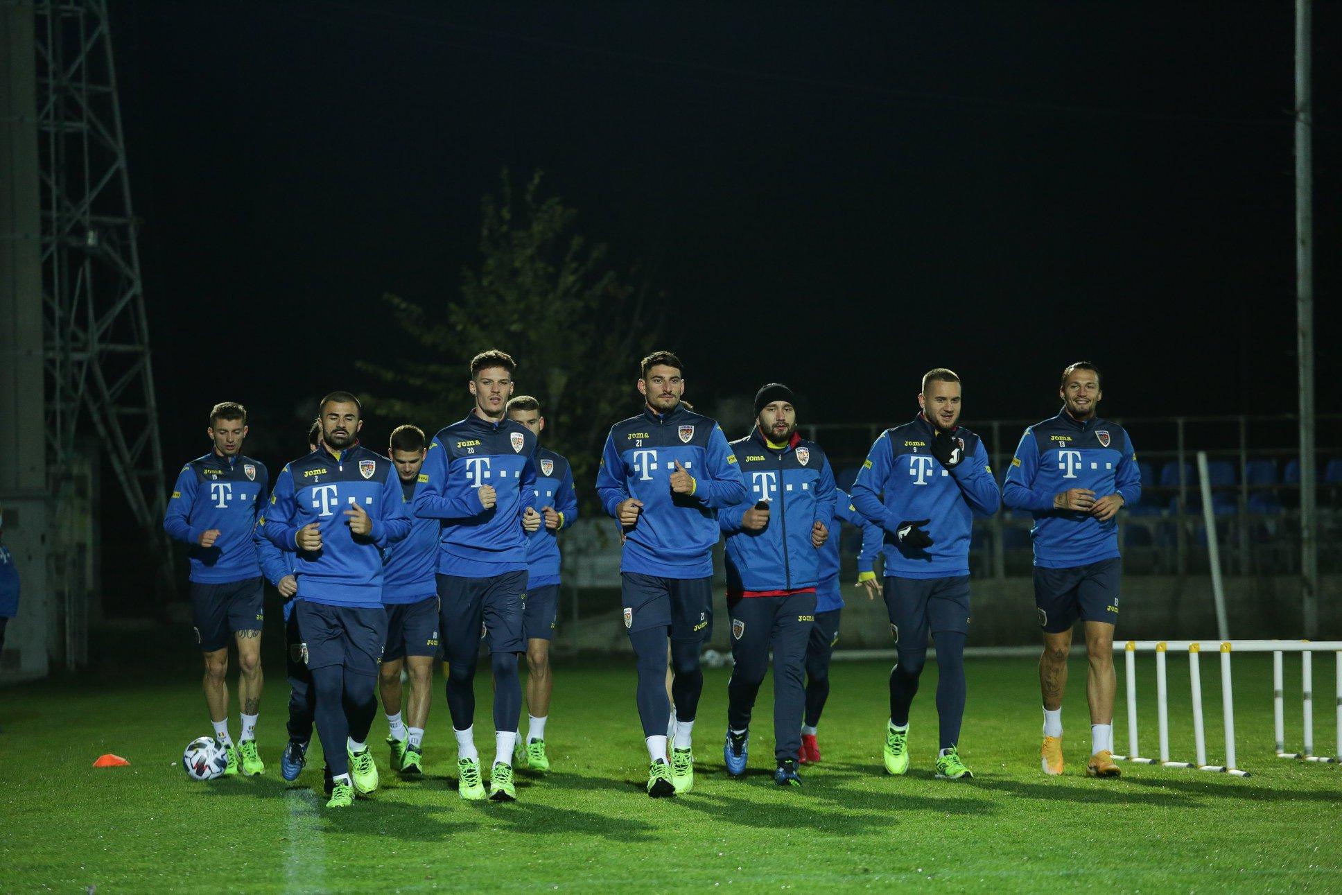 Gestul pe care îl face un jucător al naționalei dacă România se califică la Mondial. Promisiune în premieră