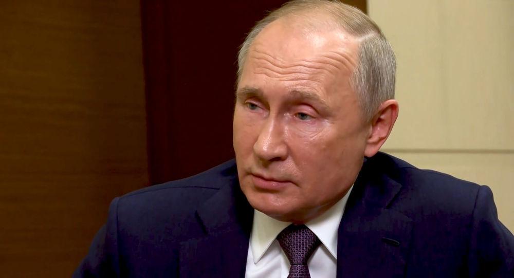 Putin a explicat de ce nu l-a felicitat pe Biden