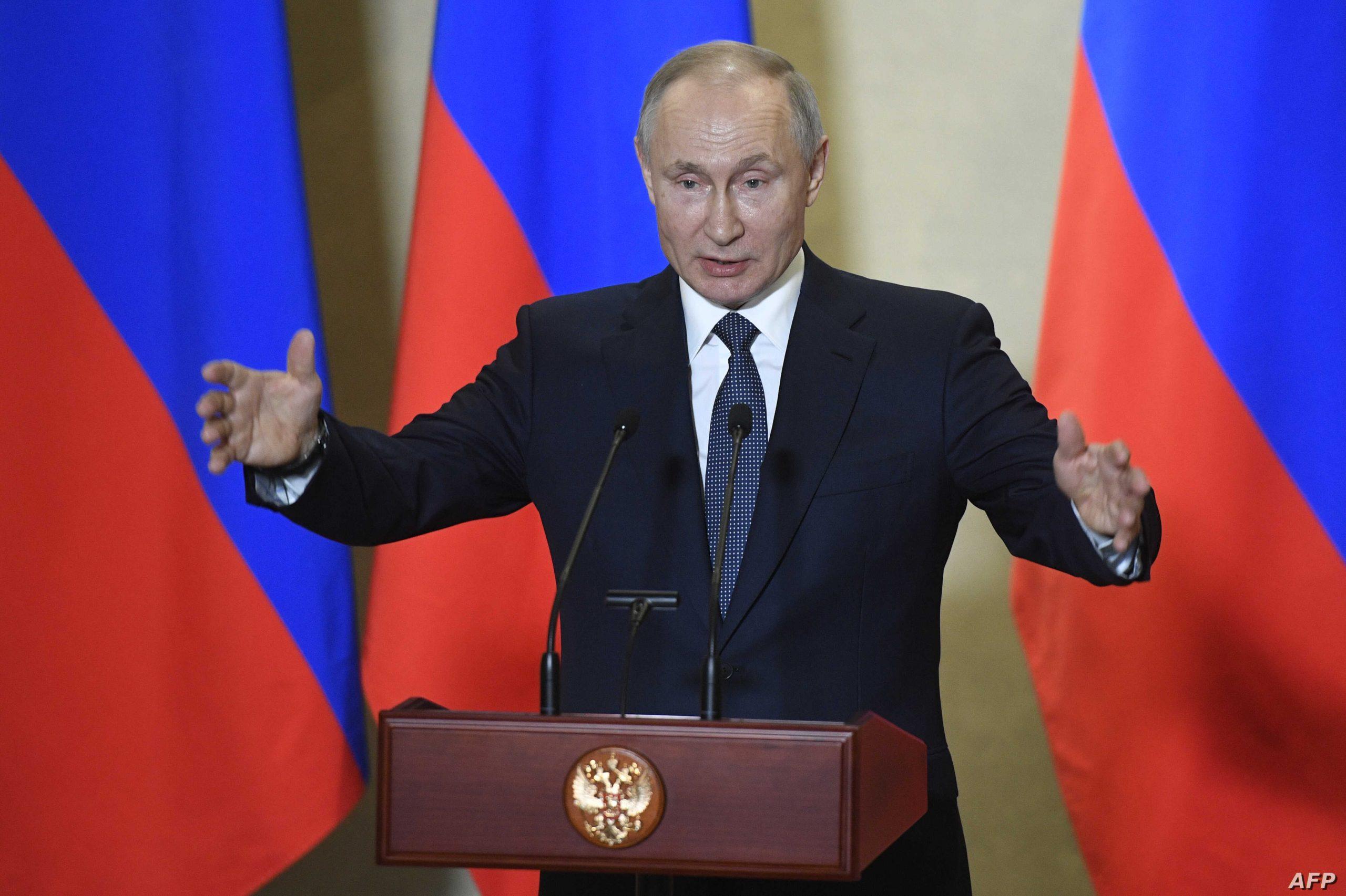 Vladimir Putin nu mai așteaptă. Ordinul pe care toți rușii trebuie să îl respecte. Se întâmplă de luni