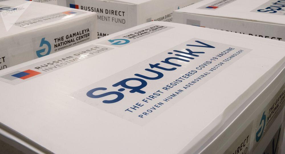 Bavaria are un contract preliminar pentru procurarea Sputnik V