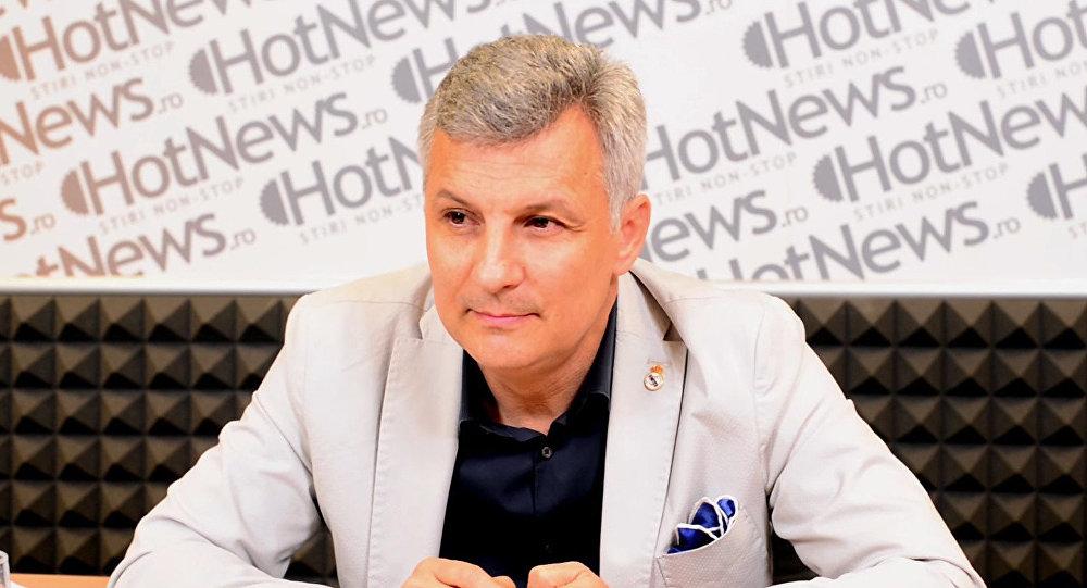 Daniel Zamfir, o realizare de excepție! Veste uriașă pentru mii de români!