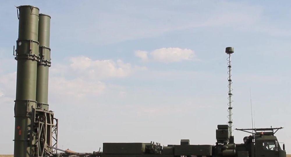 Rusia testează sistemele de rachete S-500 pentru a atinge ținte balistică de mare viteză